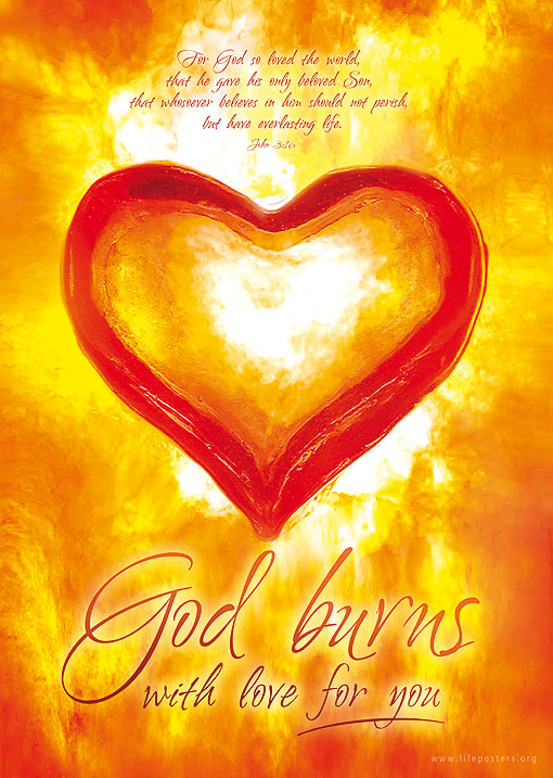 god zorgt voor jou