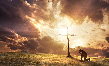 Jezus schenkt vergeving