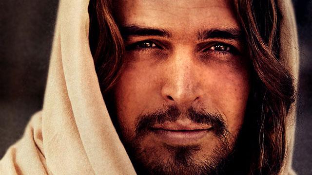 jezus christus