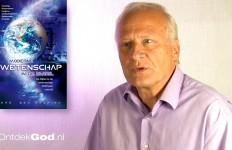 Ben Hobrink - Moderne wetenschap in de Bijbel