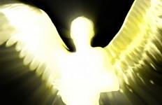 christelijke boeken engelen licht